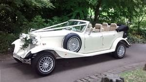 Wedding Car York by Classic Wedding Cars In York And