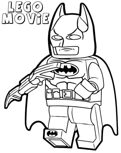 Lego Paw Patrol Coloring Pages | the lego batman movie coloring pages to download and print