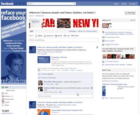 design header for facebook new facebook page layout prevents profile header hack