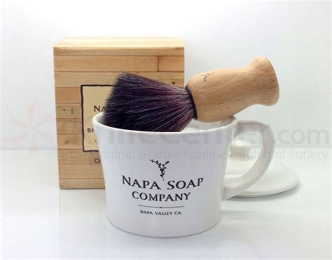 napa soap company napa soap company ceramic soap gift set cool mint knifecenter shsccm