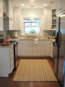 Small U Shaped Kitchen Remodel Ideas Small U Shaped Kitchen Modern Home Design And Decor