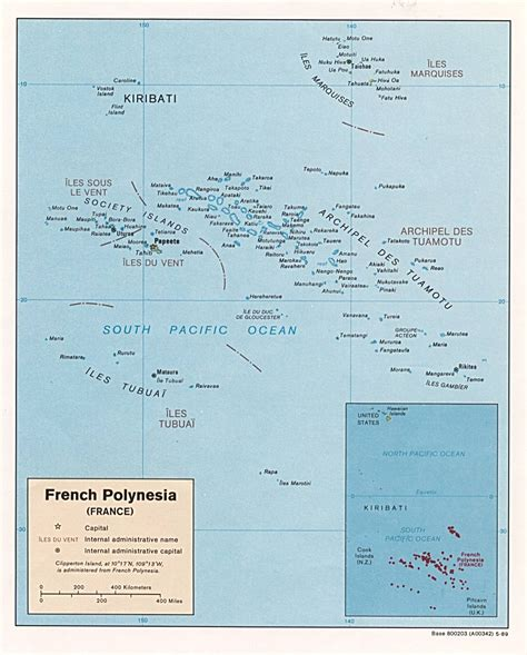 map of polynesia polynesia society islands tahiti tourism