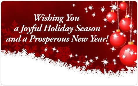 wishing you a prosperous new year wishing you happy holidays and a prosperous new year 28