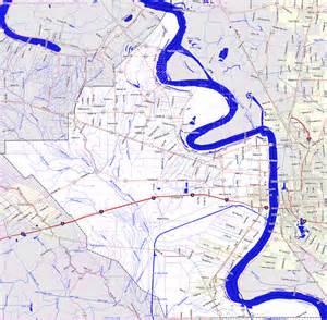 Map Of Baton Rouge Louisiana by Bridgehunter Com West Baton Rouge Parish Louisiana