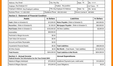 sle audit report for non profit organization sle of financial report pccatlantic spreadsheet templates