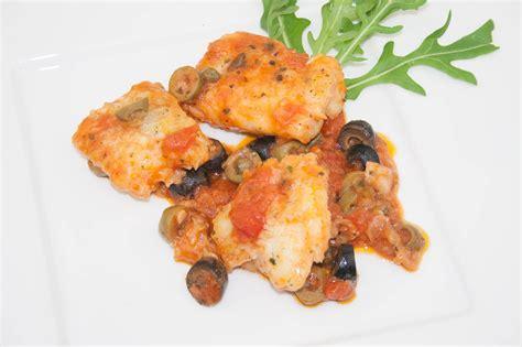 merluzzo cucina merluzzo alla livornese ricette di cucina