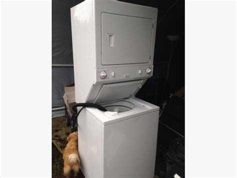 Where To Buy Apartment Size Washer And Dryer Apartment Size Stacking Washer Dryer Cedar Nanaimo