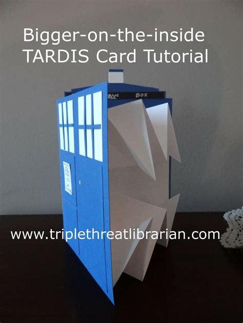 tutorial sobre carding m 225 s de 25 ideas incre 237 bles sobre tardis doctor who en