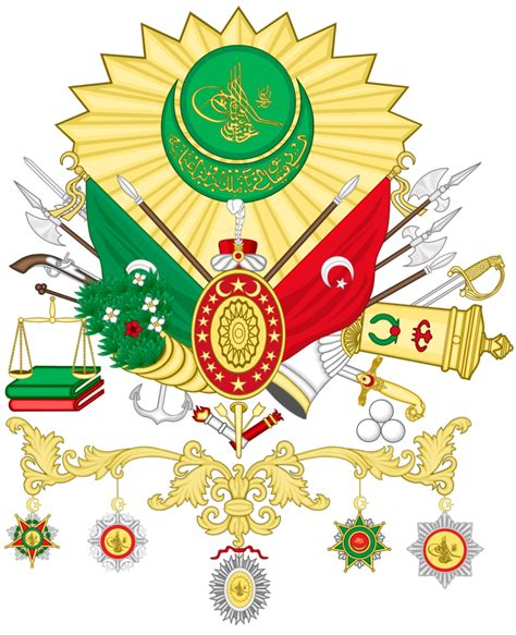 Ottoman Empire Symbol Ottoman Empire Symbol Www Pixshark Images Galleries With A Bite