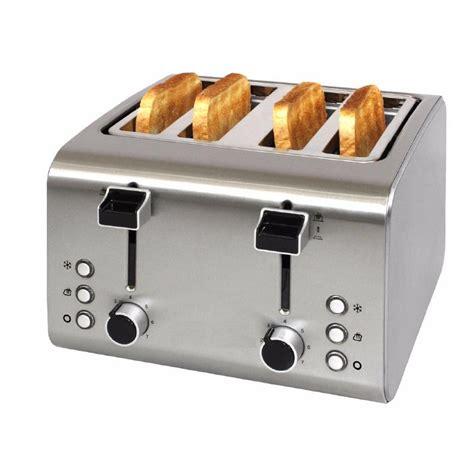 grille pain professionnel  ou  tranches