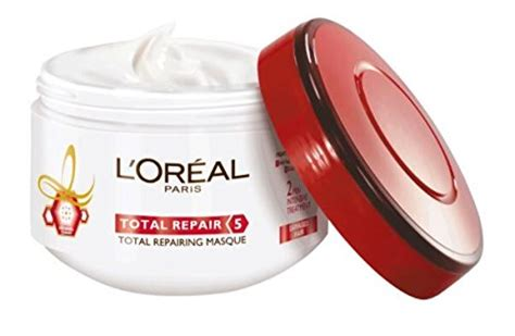 Loreal Hair Mask Total Repair 200gr l oreal hair mask l oreal hair total repair 5 masque 200g bitcoinsblock