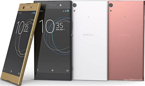 Hp Sony Xperia Ultra 2 sony xperia xa1 ultra pictures official photos