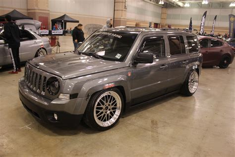 Lowered Jeep Patriot Related Keywords Lowered Jeep