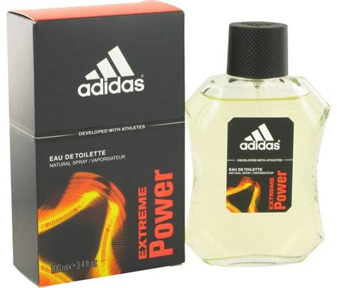 Parfum Adidas Power adidas power cologne for by adidas