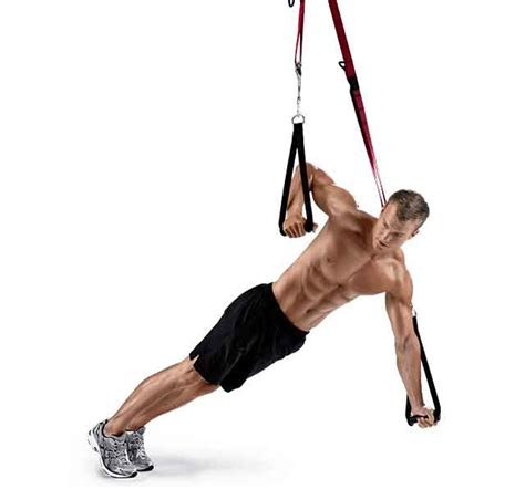 rip 60 home suspension trainer review