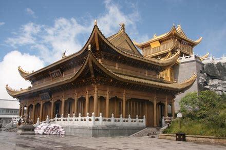 resistor tempel contemporarynomad emei shan golden summit