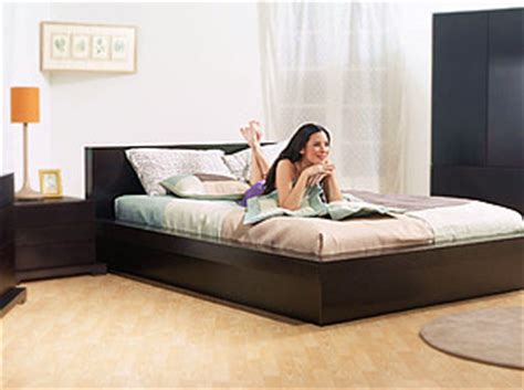 bed frames that sit on floor platform beds japanese beds captain bed