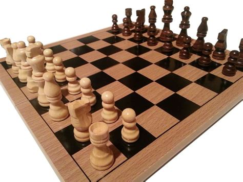 Chess Top traditional chess board and pieces great quality low price ebay