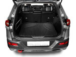 Cargo Liners For Jeep 2014 2015 Jeep Rubber Trunk Cargo Liner Tray