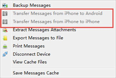 how to transfer whatsapp chats from android to iphone how to transfer whatsapp messages between android and iphone