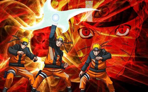naruto uzumaki wallpapers wallpaper cave