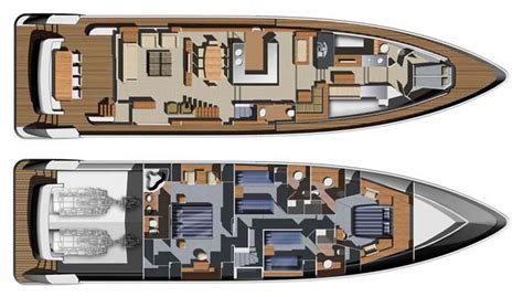 small yacht floor plans viewfloorco