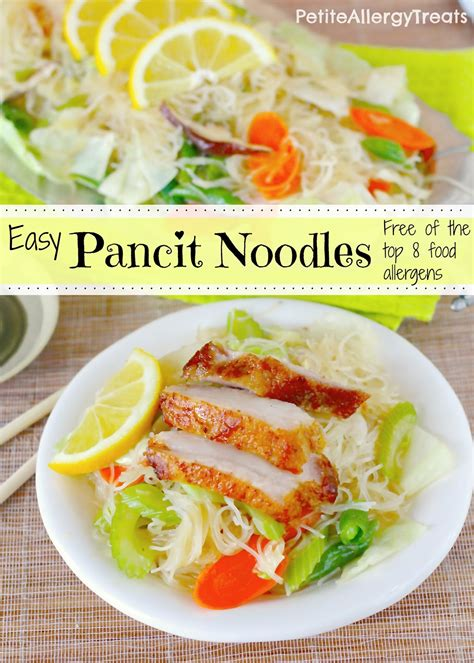 how are vegetables gluten free gluten free vegetable pancit noodle stir fry