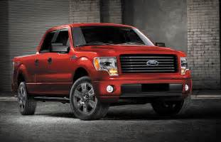 review 2014 ford f 150 lariat 4x4 limited driving
