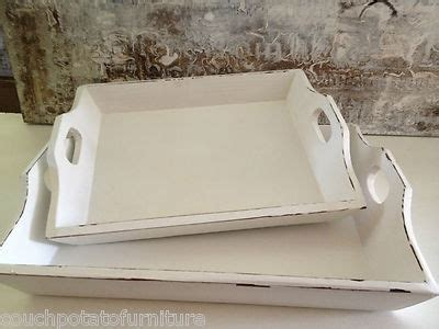 1000 images about shabby chic tables trays and such on