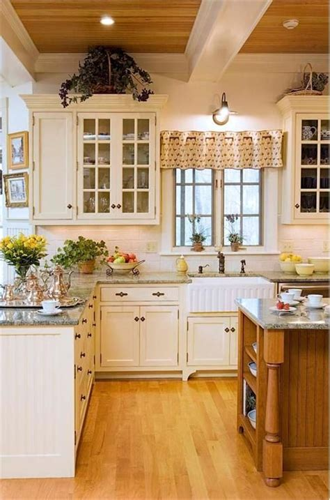 white country kitchen ideas white country kitchen by crown point cabinetry on