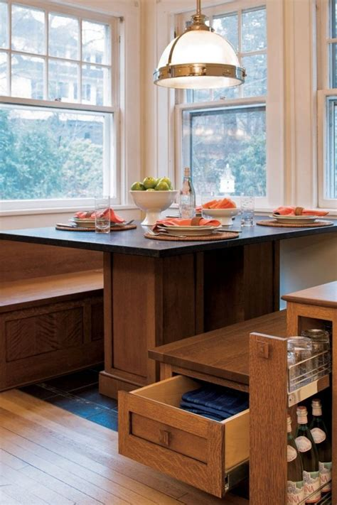 kitchen banquette with storage kitchen dining banquette seating from bistro into your