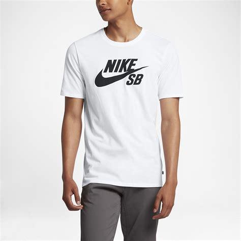 Nike Logo T Shirt nike sb logo s t shirt nike in