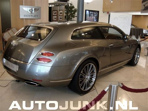 how things work cars 2010 bentley continental flying spur seat position control bentley continental flying star foto s 187 autojunk nl 41841
