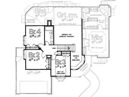 open floor plan country homes country homes open floor plan country house floor plans