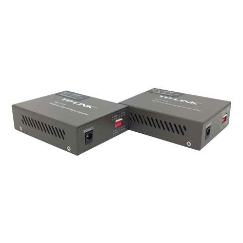 Tp Link Mc210cs Singlemode Gigabit Ethernet Media Converter tp link gigabit ethernet converter livewhire