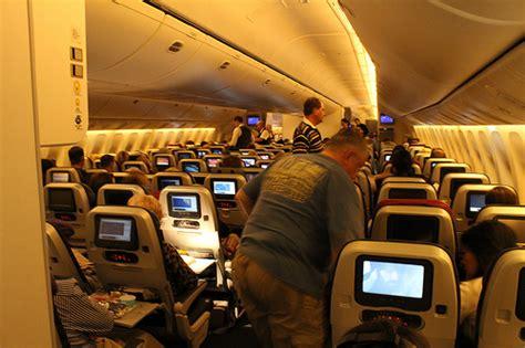 australia boeing 777 300er interior flickr
