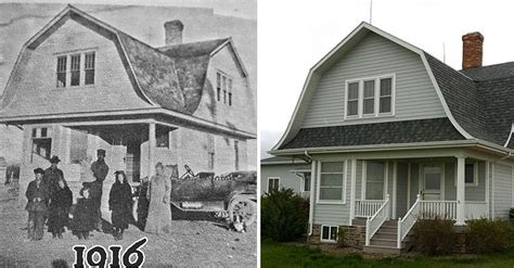 restores great grandfather s sears catalog home from 1916