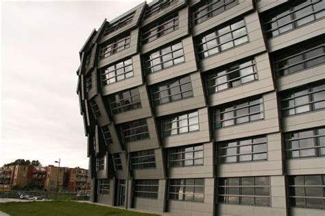 Apartment Building Address Quot The Wave Quot Apartment Building In Almere