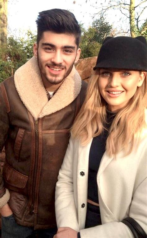 Zayn Malik Calls Off Engagement To Perrie Edwards Shes Really In | zayn malik and perrie edwards break up former one