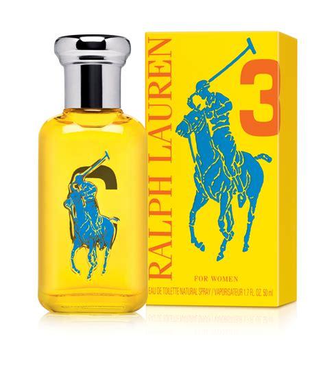 Ralph Polo Big Pony 2 Original Parfume polo big poney 3 ralph perfume discount