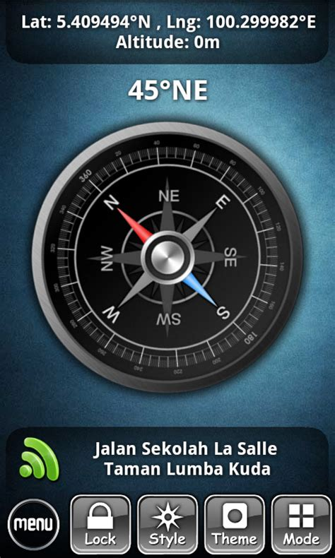 free compass app for android free compass for android 28 images steady compass android apps on play free on