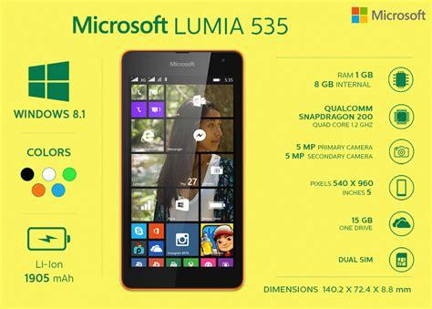 Review Dan Microsoft Lumia 535 microsoft lumia 535 dual sim review bigger better