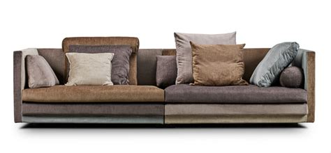 Customised Sofa by New Eilersen Sofas Available For One Week Delivery In The
