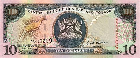 trinidad  tobago dollar ttd definition mypivots