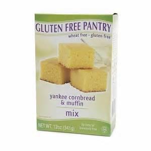 The Gluten Free Pantry by Gluten Free Pantry Yankee Cornbread Muffin Mix Drugstore