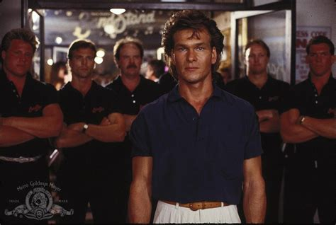 road house remake road house quot hey dalton i thought you d be bigger quot limelight daily