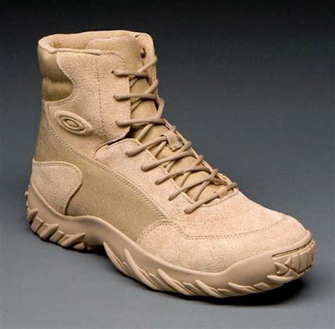 Jual Oakley Si Assault oakley s i assault boot the awesomer