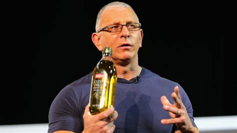 Do You Care If Robert Irvine Embellished His Rsum by Reality Tv Hoaxes You Fell For