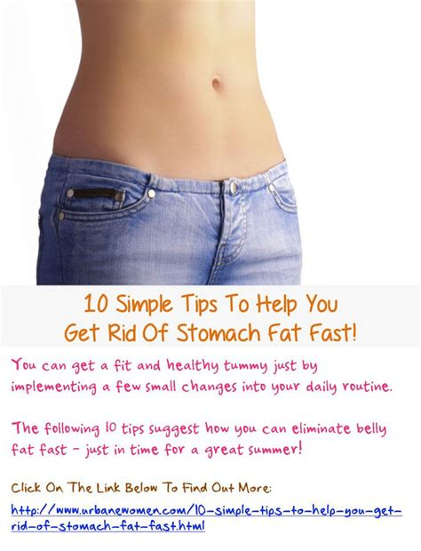 how to get rid of belly fat from c section get rid of tummy fat fast