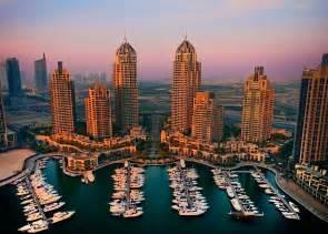 In Dubai Dubai Marina